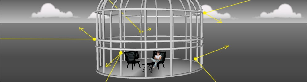 A Lesson in Faraday Cages – Cel-Fi