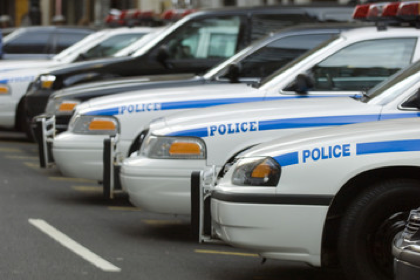 Helping police departments with cellular